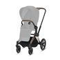 CYBEX Priam Frame - Rosegold in Rosegold large image number 2 Small