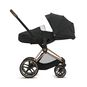 CYBEX Configure your Priam Frame with Seat Pack and Lite Cot in  large image number 1 Small