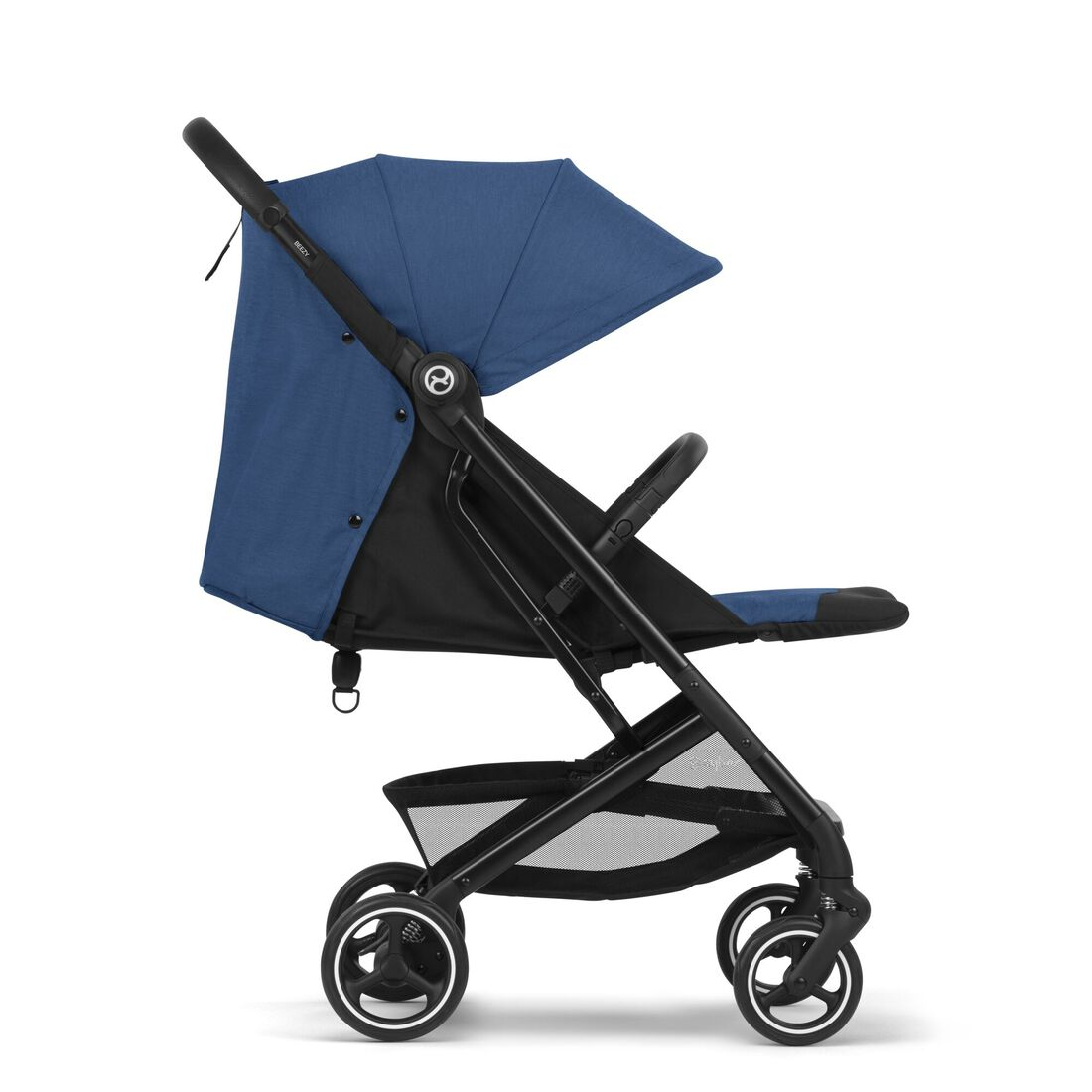 CYBEX Beezy - Navy Blue in Navy Blue large image number 3