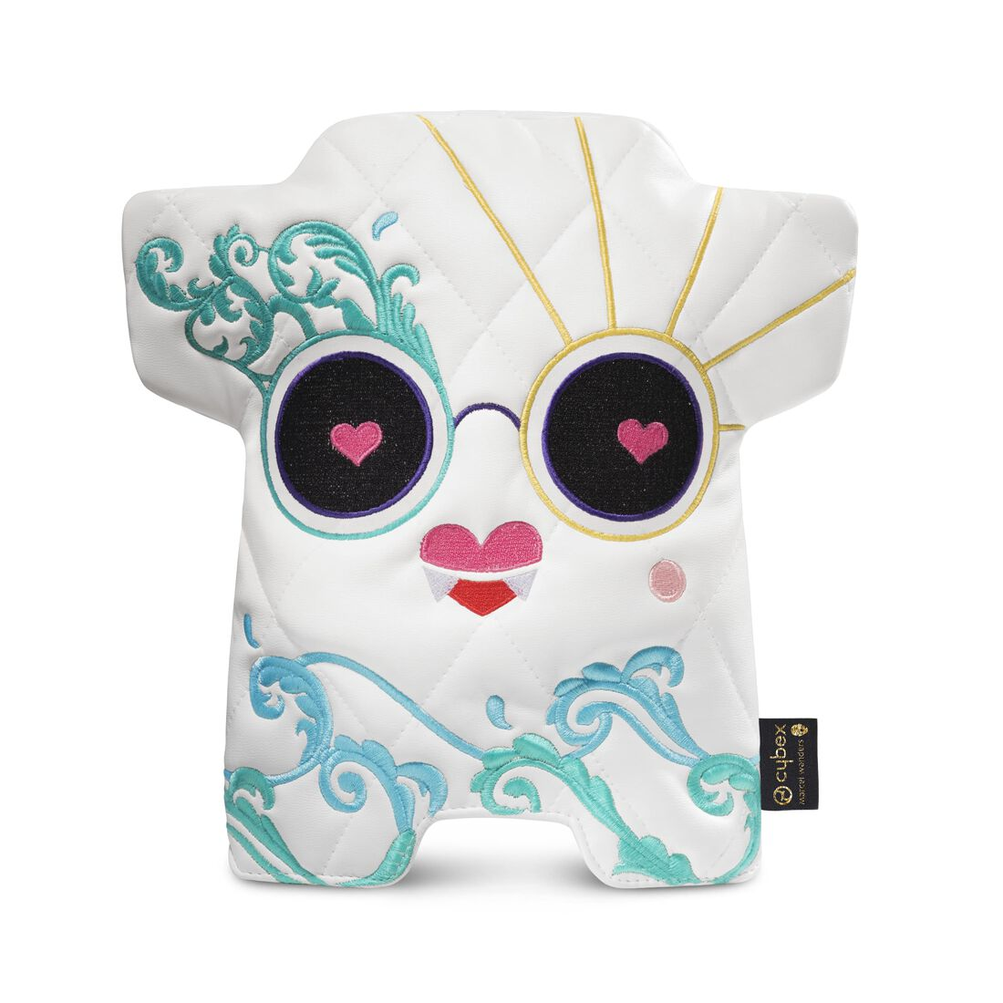 CYBEX Wanders Monster Toy - Love Guru in Love Guru large Bild 1
