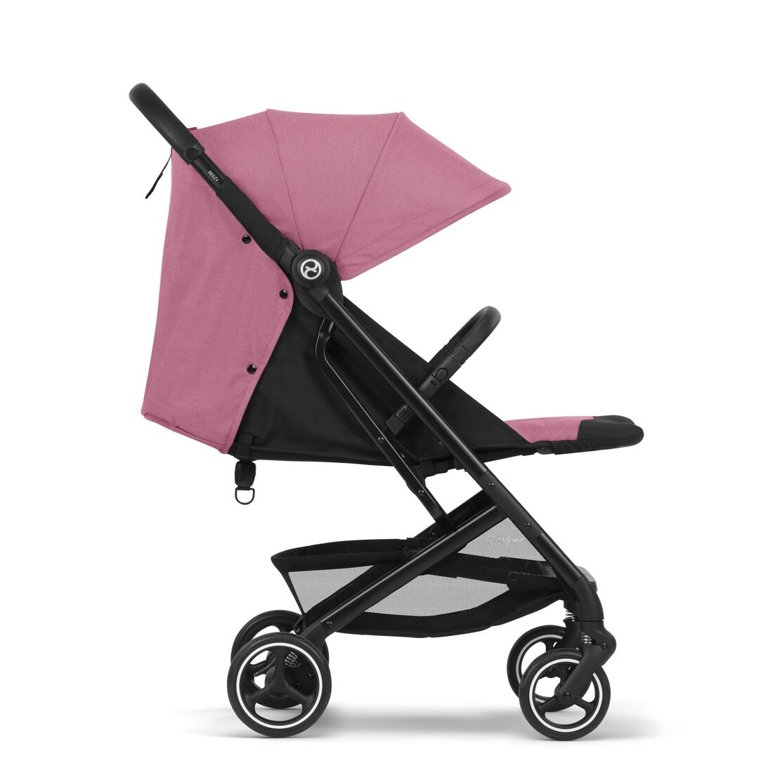 CYBEX Beezy - Magnolia Pink in Magnolia Pink large image number 3