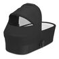 CYBEX Cot S - Deep Black in Deep Black large image number 3 Small