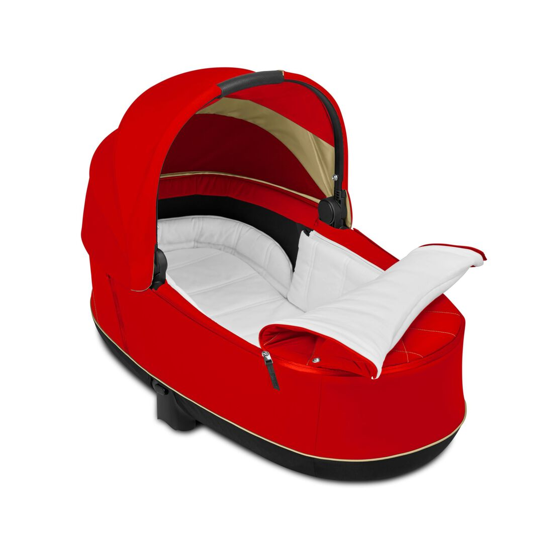 PRIAM LUX Carry Cot Scuderia Ferrari