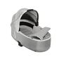 CYBEX Priam Lux Carry Cot - Koi in Koi large image number 2 Small