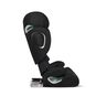 CYBEX Solution Z i-Fix - Deep Black in Deep Black large image number 4 Small