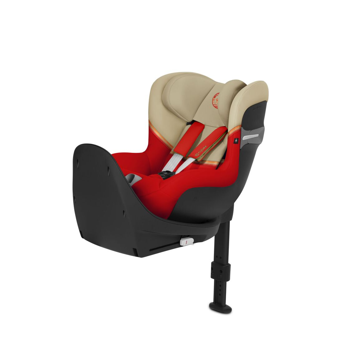 CYBEX Sirona SX2 i-Size - Autumn Gold in Autumn Gold large image number 1