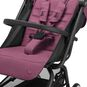 CYBEX Eezy S 2 - Magnolia Pink in Magnolia Pink large image number 3 Small