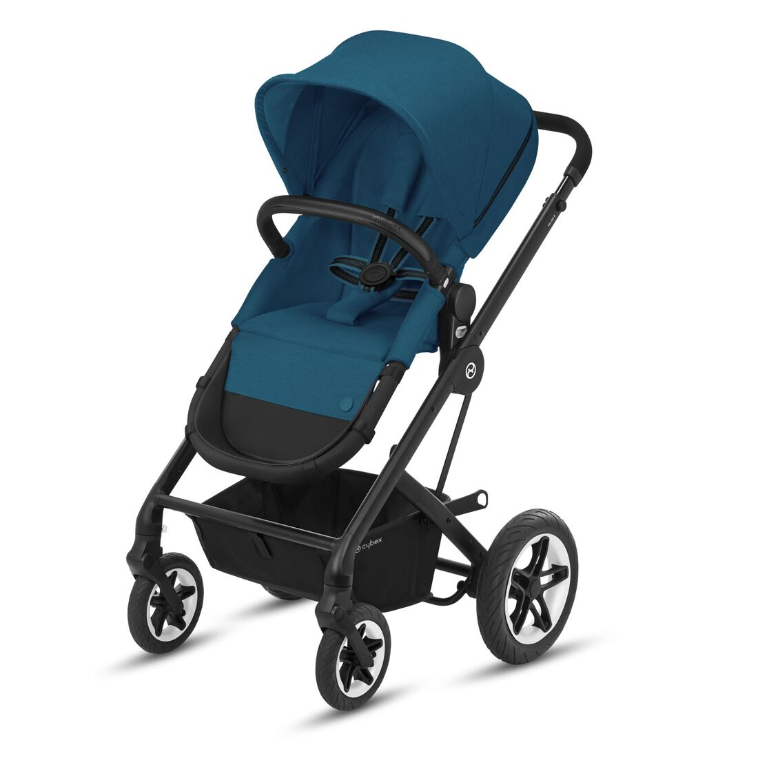 CYBEX Talos S 2-in-1 - River Blue in River Blue large image number 1