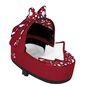 CYBEX Priam Lux Carry Cot - Petticoat Red in Petticoat Red large Bild 3 Klein