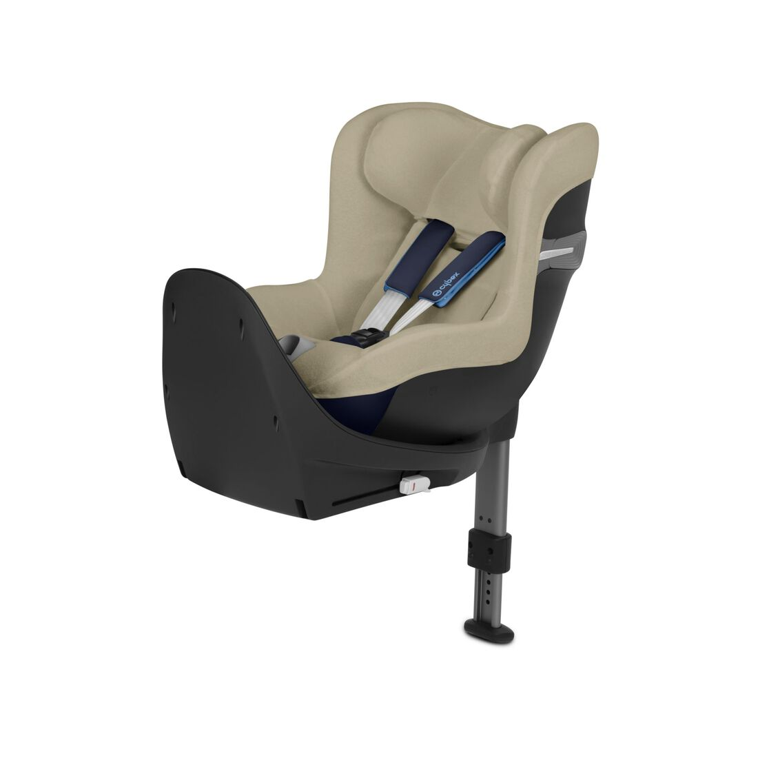 CYBEX Summer Cover Sirona S - Beige in Beige large image number 1