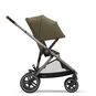 CYBEX Gazelle S - Classic Beige (Taupe Frame) in Classic Beige (Taupe Frame) large image number 6 Small
