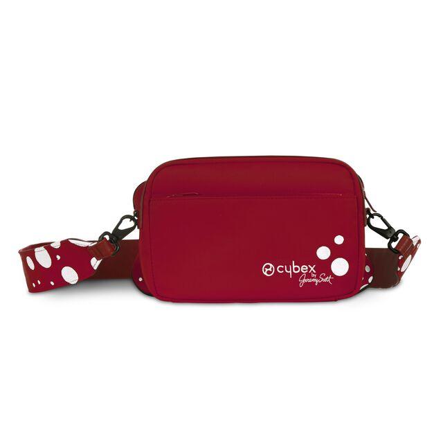 Essential Bag Stroller Petticoat Red