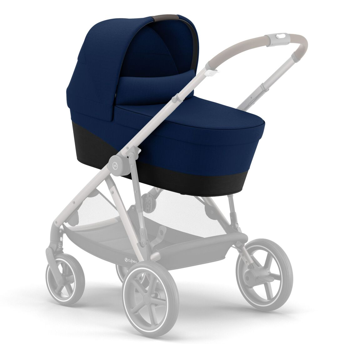 CYBEX Gazelle S Cot - Navy Blue in Navy Blue large image number 5