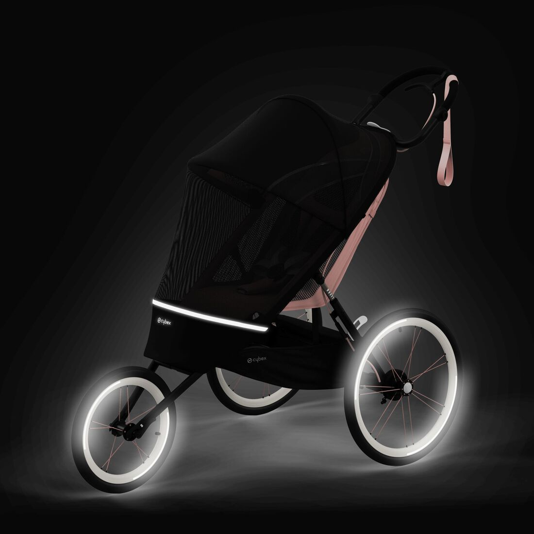 CYBEX Insect Net Avi - Black in Black large image number 2