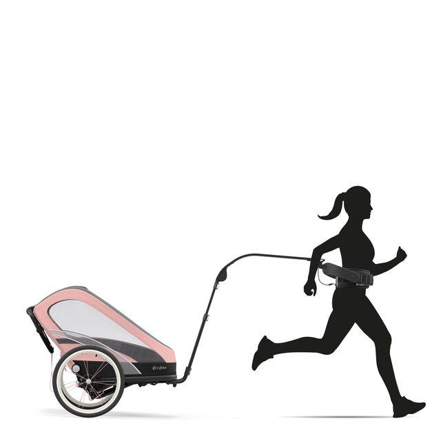 Zeno Hands-free Running Kit