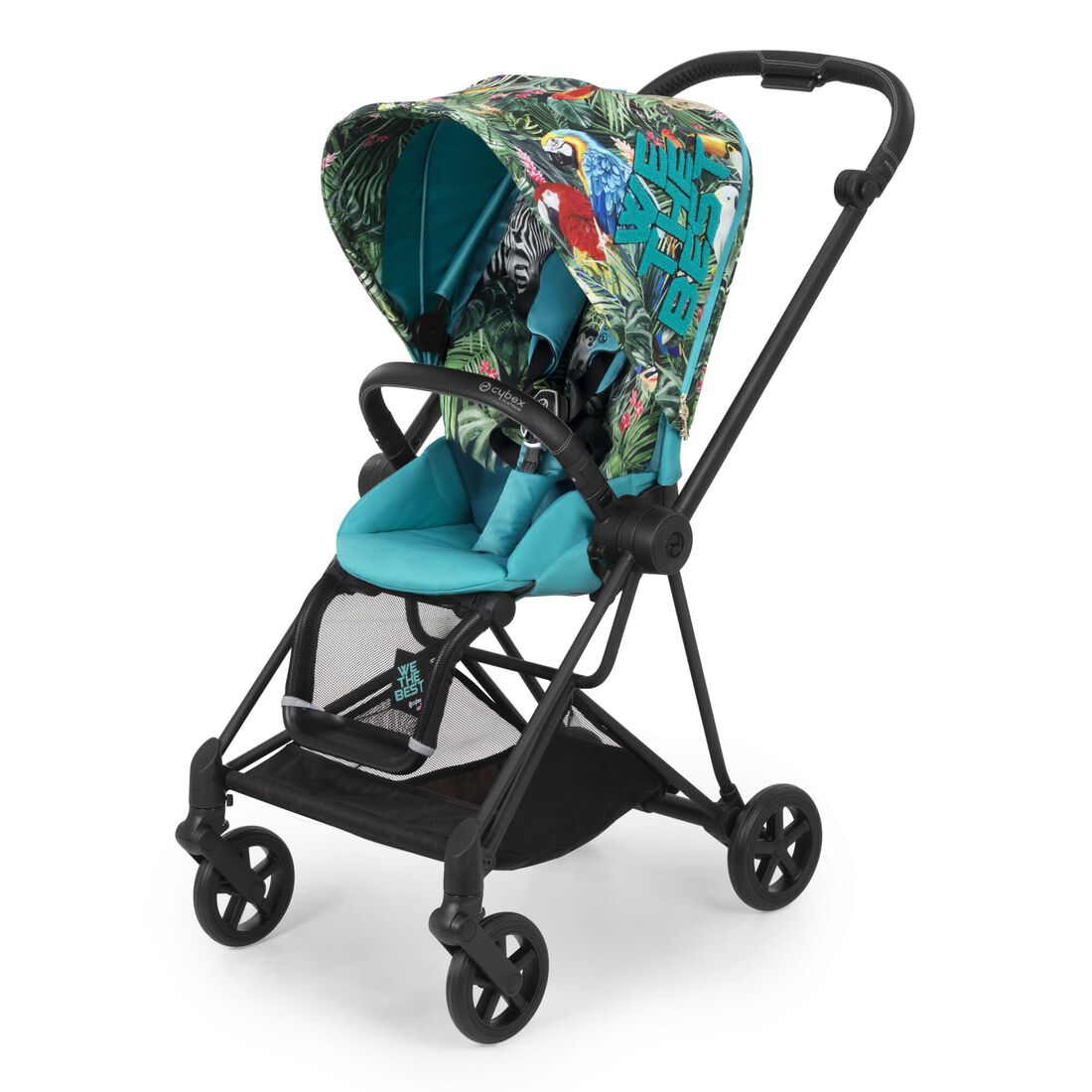 CYBEX Mios Sitzpaket - We The Best in We The Best large