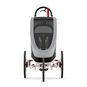CYBEX Zeno Seat Pack - Medal Grey in Medal Grey large image number 3 Small