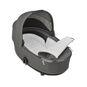 CYBEX Mios Lux Carry Cot - Soho Grey in Soho Grey large Bild 2 Klein
