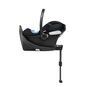 CYBEX Aton M i-Size - Deep Black in Deep Black large image number 7 Small