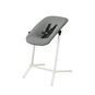 CYBEX Lemo Bouncer - Storm Grey in Storm Grey large image number 3 Small