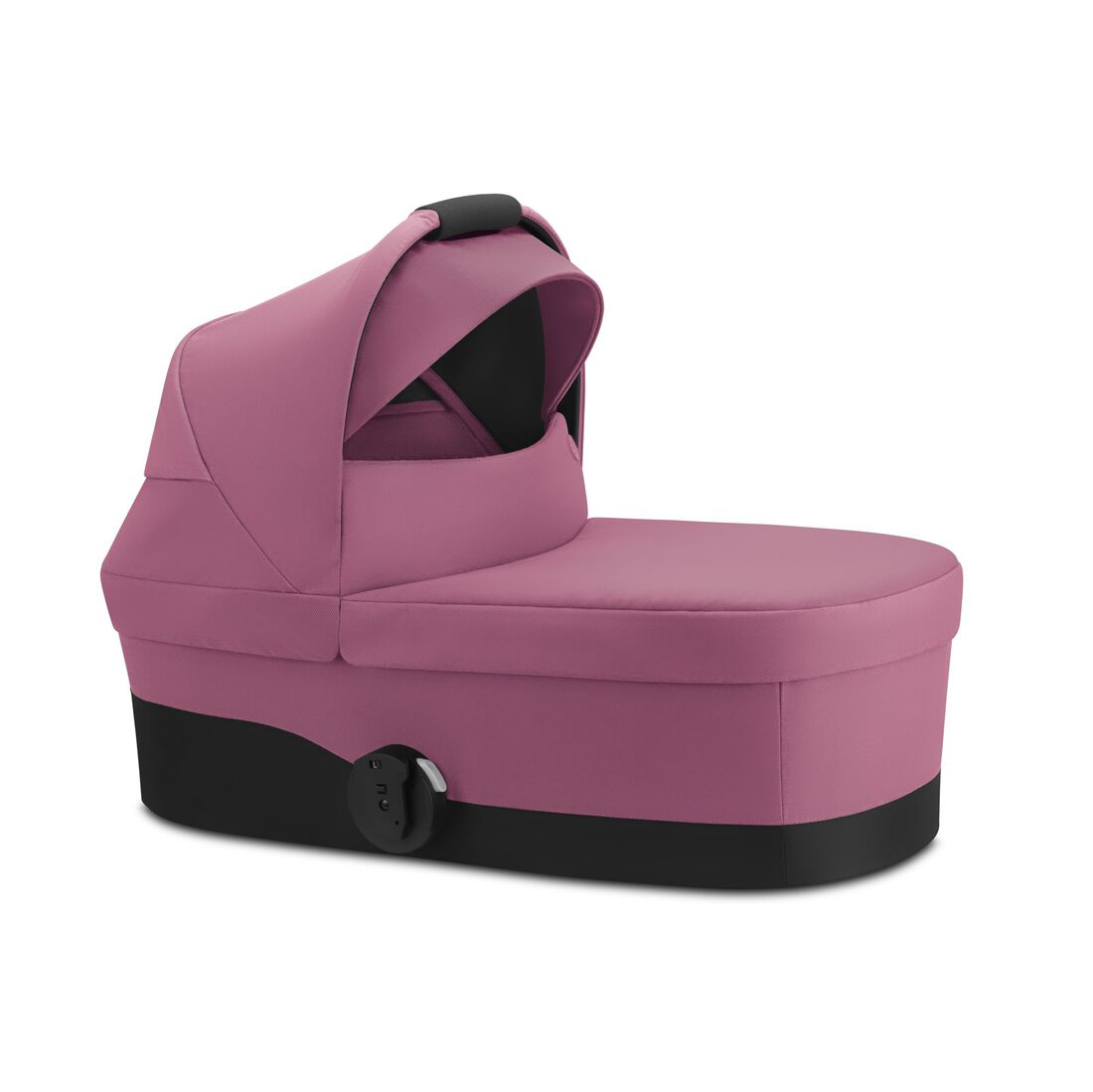 CYBEX Cot S - Magnolia Pink in Magnolia Pink large image number 2