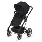CYBEX Talos S 2-in-1 - Deep Black in Deep Black large image number 1 Small