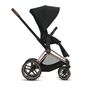 CYBEX Priam Frame - Rosegold in Rosegold large image number 6 Small