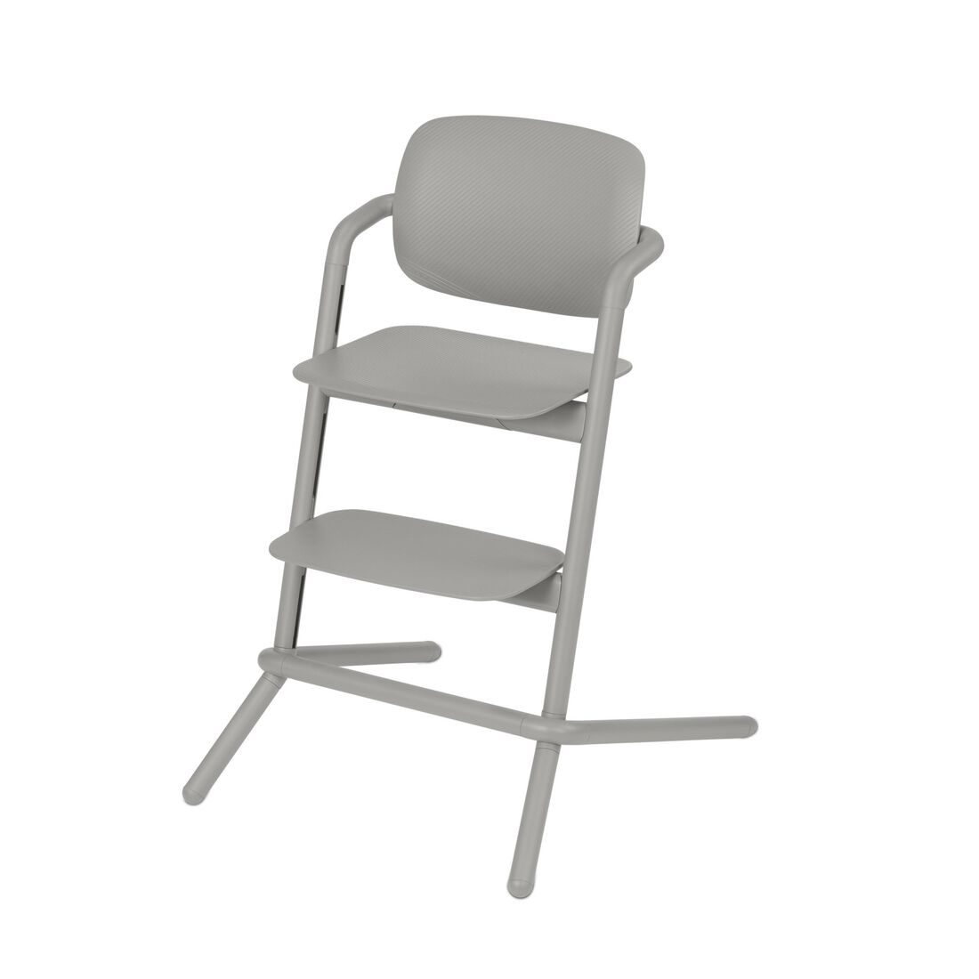 CYBEX Lemo Chair - Storm Grey (Plastic) in Storm Grey (Plastic) large image number 1