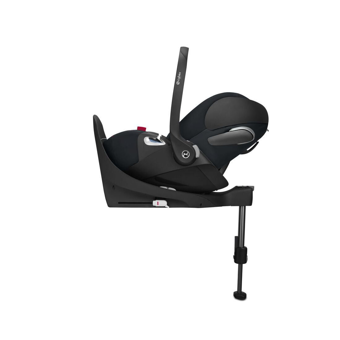 CYBEX Cloud Z i-Size - Ferrari Victory Black in Ferrari Victory Black large image number 5