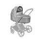 CYBEX Priam Lux Carry Cot - Koi in Koi large image number 4 Small