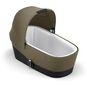CYBEX Gazelle S Cot - Classic Beige in Classic Beige large image number 2 Small