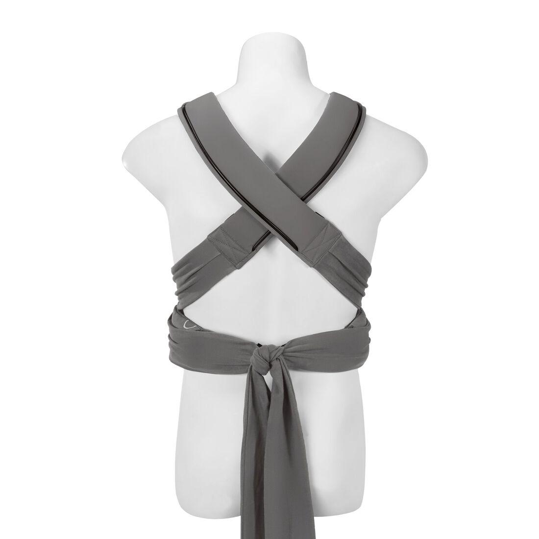 CYBEX Yema Tie - Soho Grey in Soho Grey large Bild 3