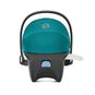 CYBEX Aton M - River Blue in River Blue large image number 6 Small