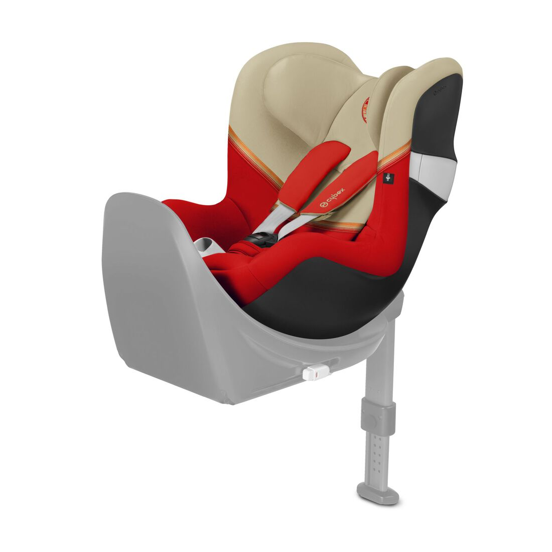 CYBEX Sirona M2 i-Size - Autumn Gold in Autumn Gold large image number 1
