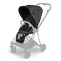 CYBEX Mios Seat Pack - Dream Grey in Dream Grey large image number 1 Small