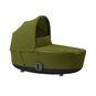 CYBEX Mios Lux Carry Cot - Khaki Green in Khaki Green large Bild 1 Klein