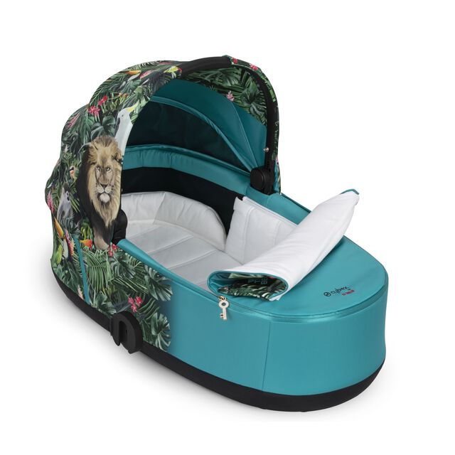 Mios Lux Carry Cot - We The Best