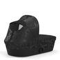 CYBEX Melio Cot - Real Black in Real Black large Bild 5 Klein