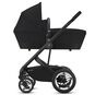 CYBEX Talos S 2-in-1 - Deep Black in Deep Black large image number 2 Small