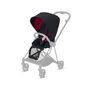 CYBEX Mios Seat Pack - Ferrari Victory Black in Ferrari Victory Black large image number 1 Small