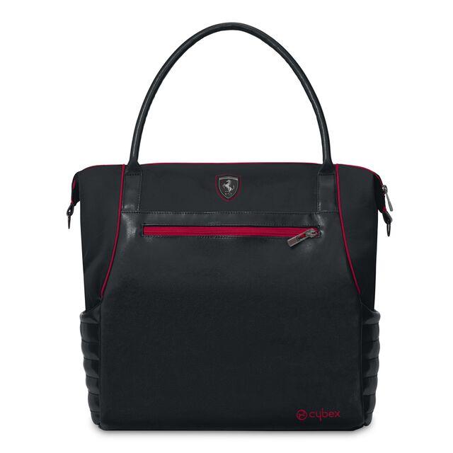 Changing Bag - Ferrari Victory Black