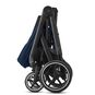 CYBEX Balios S Lux - Navy Blue (Black Frame) in Navy Blue (Black Frame) large image number 7 Small