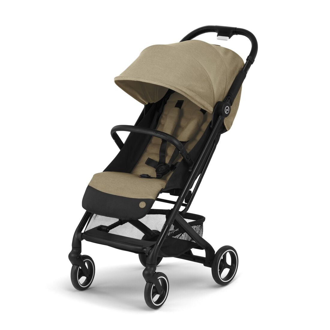 CYBEX Beezy - Classic Beige in Classic Beige large image number 1