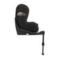 CYBEX Sirona Zi i-Size - Deep Black in Deep Black large image number 4 Small