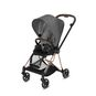 CYBEX Mios Seat Pack - Manhattan Grey Plus in Manhattan Grey Plus large image number 2 Small