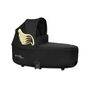 CYBEX Priam Lux Carry Cot - Wings in Wings large image number 1 Small