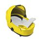 CYBEX Mios Lux Carry Cot - Mustard Yellow in Mustard Yellow large image number 2 Small