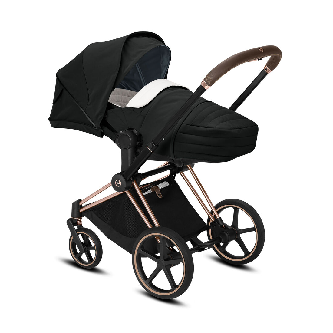 CYBEX Configure your Priam in  large image number 4