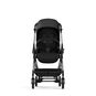 CYBEX Melio - Deep Black in Deep Black large image number 2 Small