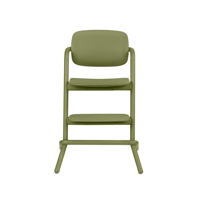 Lemo Chair - Outback Green (Plastic)